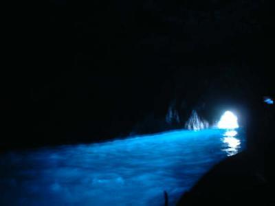 2006 イタリア 1~ナポリ・青の洞窟・ポンペイ~