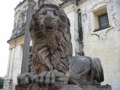 ニカラグア1 : レオン
