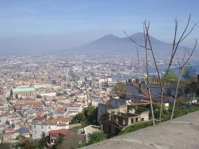 2006 イタリア 2~ナポリ・アマルフィ~