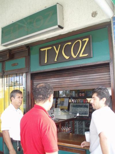 おいしいよ!『TY-COZ』のエコノミカ