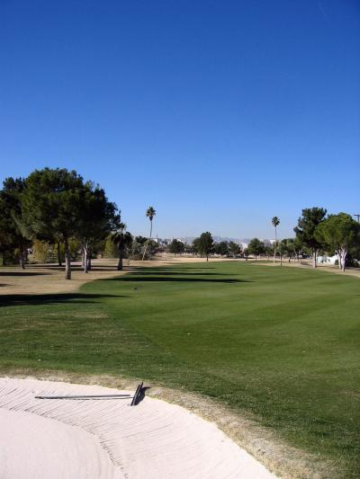 Las Vegas 24  Golf ?Las Vegas National
