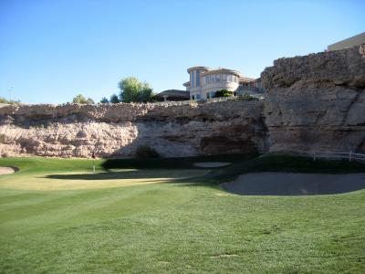 Las Vegas 24  Golf ?Rio Secco Golf Club