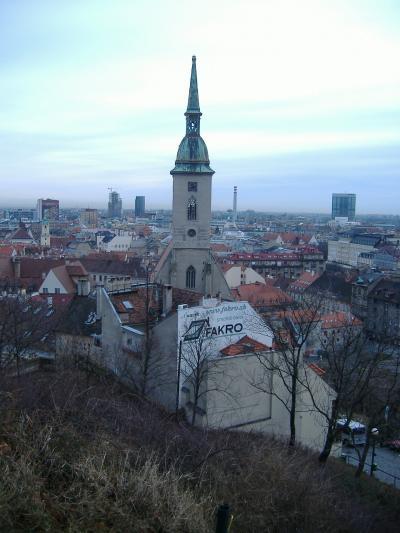 Slovakia -Bratislava-
