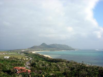 石垣島一周