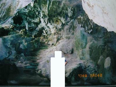 2004 ロタ島 vol.9 トンガ・ケープ