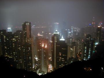 魂の洗濯ツアー(第1回:香港1 99-10-29~11-02)