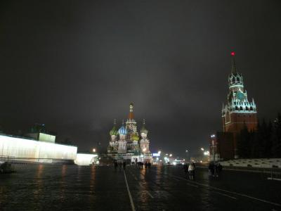 モスクワ 2006 (1)