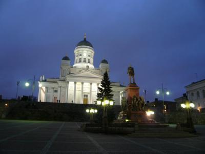 ヘルシンキ 2006 (2)