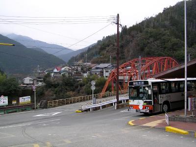 日本最長バスの旅