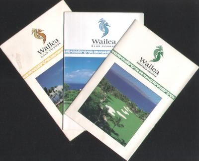 ハワイ・マウイ島☆ゴルフ旅行?