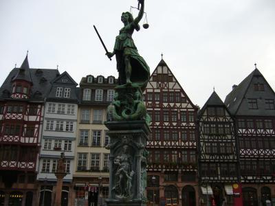 ドイツの旅