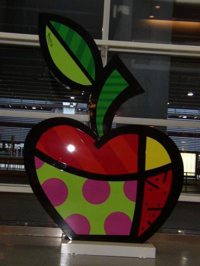 Big Apple Hostel(Dorm) タイムズスクエアー