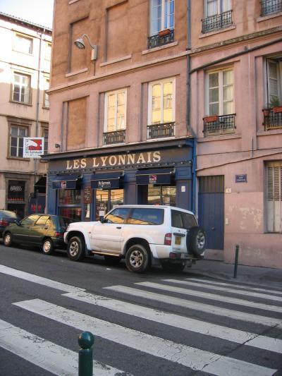 Lyon Winter