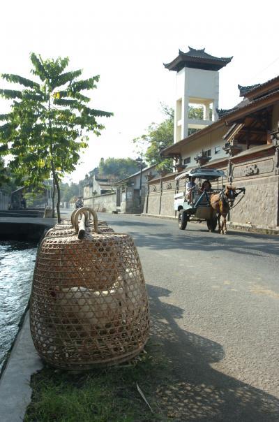 ロンボク島  ローカルの旅