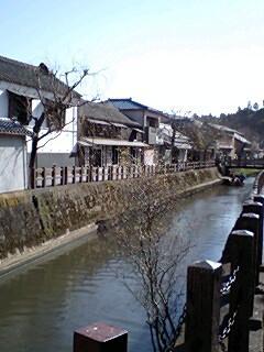 小江戸・佐原を散歩