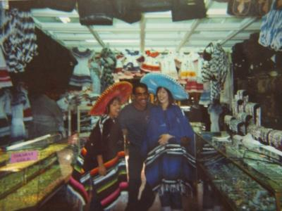 Tijuana,Mexico: マルガリータを求めて