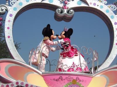 プリンセスイベント 東京ディズニーランド?