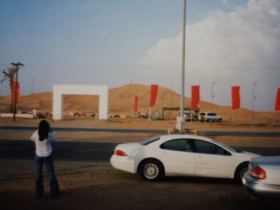 ヨーロッパ、アフリカへの良い経由地。ドバイ ストップオーバー3日間
