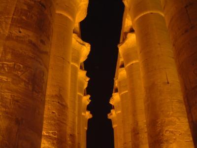 エジプト 旅行記