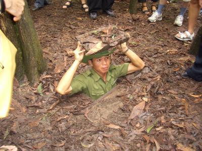 ベトナム ホーチミン in 2005