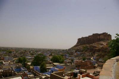 2006年5月インド旅行記5