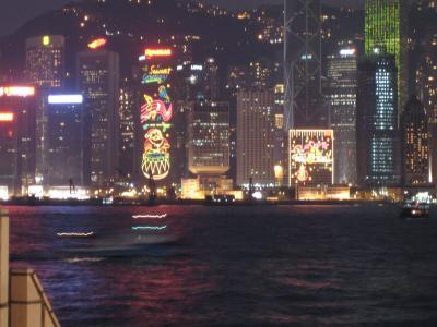 香港小旅行