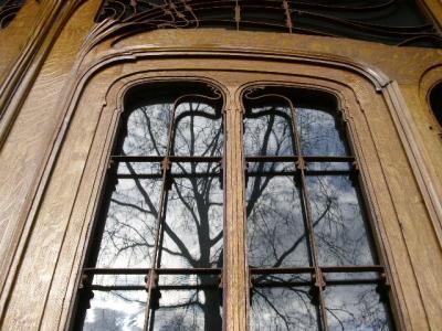 世界遺産旅行記【42】建築家ヴィクトール=オルタによる主な邸宅群