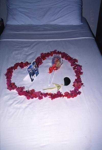 世界の島々 フィリピン アプリット島 =バレンタインデー