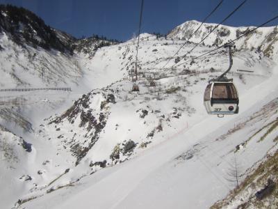 2007草津国際スキー場
