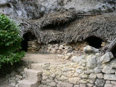 世界遺産旅行記【45】ヴェゼール渓谷の先史遺跡群と装飾洞窟群