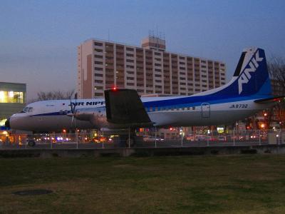 所沢航空記念公園 その6