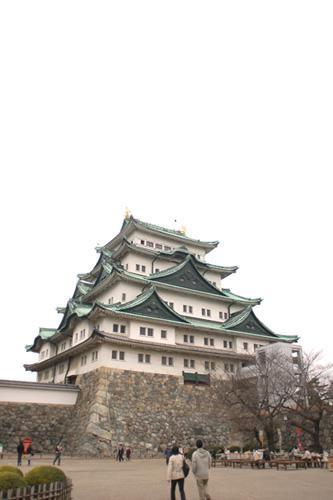ザ・名古屋旅行