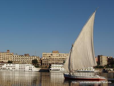 アスワン(Aswan)