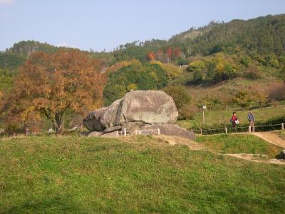 恥ずかしながら初めての奈良です Part1