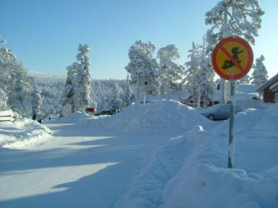 フィンランドⅡ