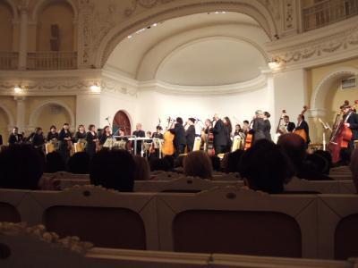 Baku Philharmonia♪