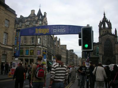 Scotland*Edinburgh*