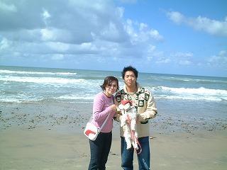 2003年卒業旅行メキシコ/ティファナ