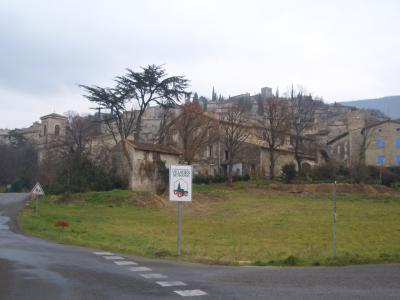 ミルマンド - フランス ローヌアルプス地方の美しい村