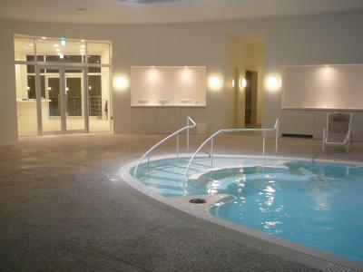 りんと@UTOCO Deep Sea Therapy CENTER&HOTEL