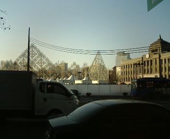 '05冬ソウル