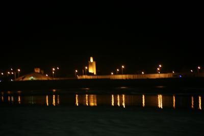 11年振りのモロッコはまずアル・ジャディダから - Al Jadida, Maroc