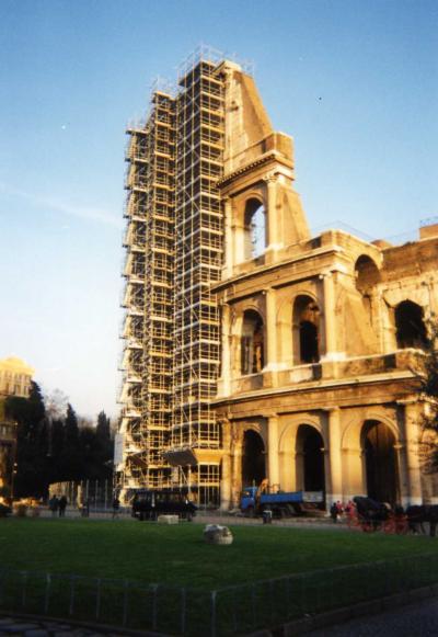 陽気なイタリア三都市巡り ミラノ、ローマ、フィレンツェ