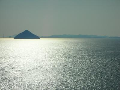 瀬戸内アート紀行(2)~海と光とBenesse House