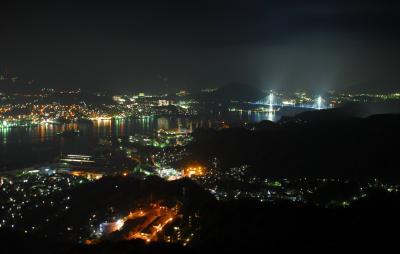 長崎夜景&撮影ツアー