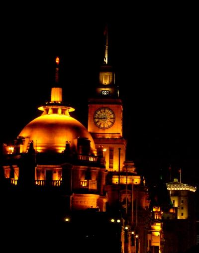ANA旅作でいく上海旅行★2007 07 2日目【上海】