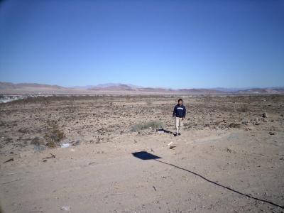 2004L.Aからラスベガスへ