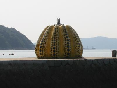 直島 ベネッセハウス