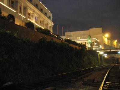刺激たっぷり充実の7日間<railway>