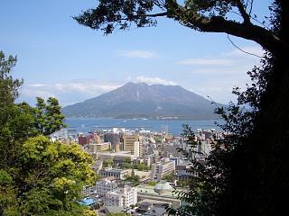 SFCを目指し、酒、食、温泉を楽しむ旅(その6:鹿児島)